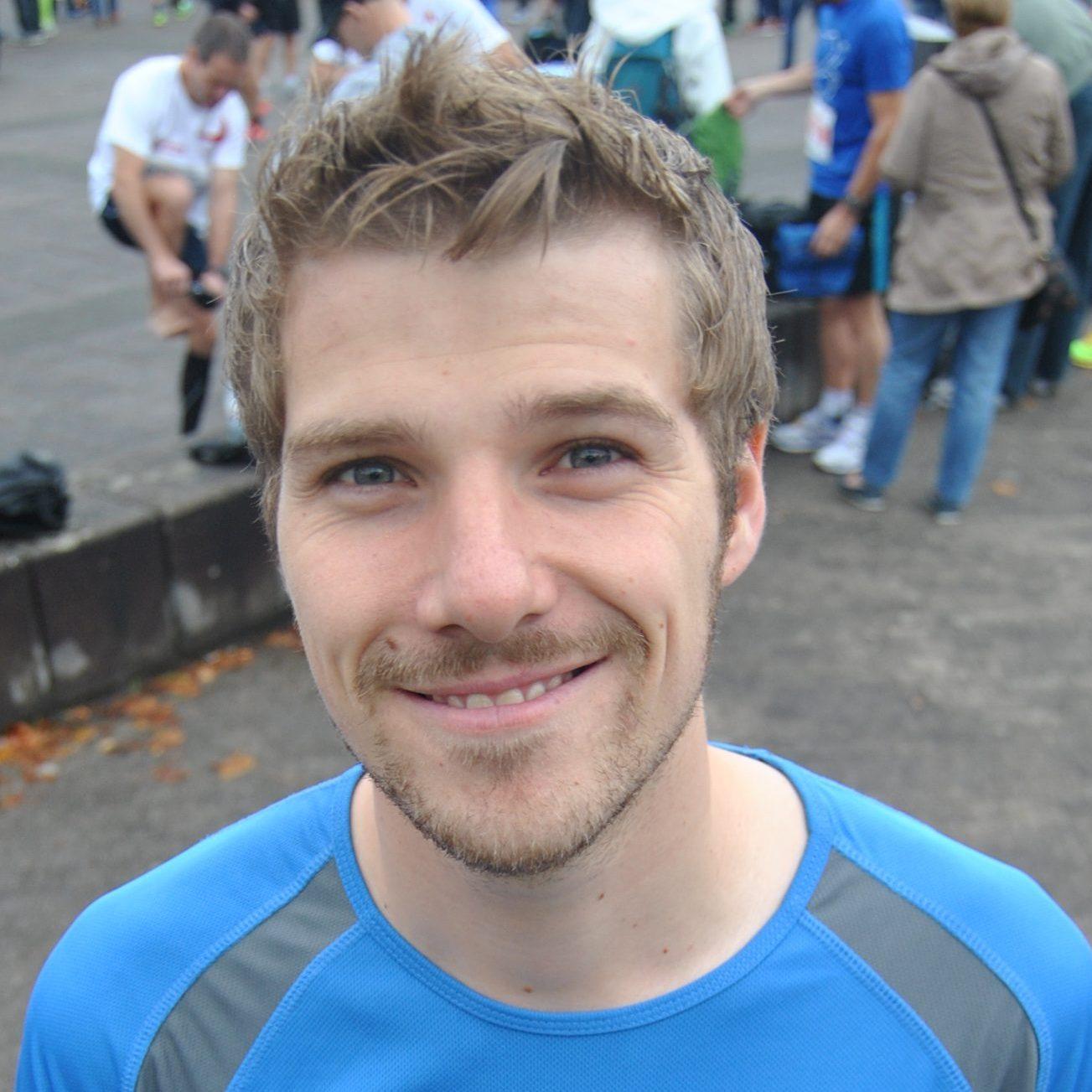 Profilbild von Christoph Boschert
