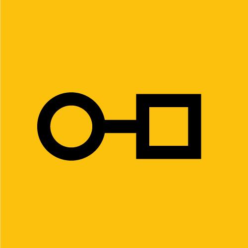 Logo des Berufskollegs Grafikdesign Lahr
